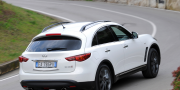 Infiniti FX50 S Limited Edition 2010