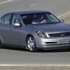 Infiniti G35 Sedan 2003-2006