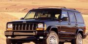 Jeep Cherokee 1997-2001