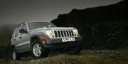 Jeep Cherokee 2005-2007