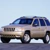 Jeep Grand Cherokee 1998-2004