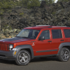 Jeep Liberty Renegade 2010