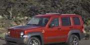 Jeep Liberty Renegade 2010