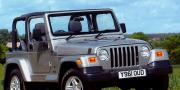 Jeep Wrangler 1997-2004