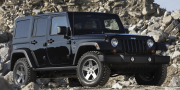 Jeep Wrangler Call Of Duty Black Ops Edition 2010