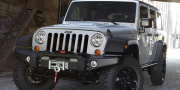 Jeep Wrangler Call Of Duty MW3 Special Edition 2011