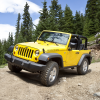 Jeep Wrangler Rubicon 2010