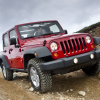 Jeep Wrangler Rubicon Unlimited 2010