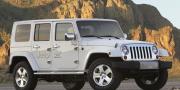Jeep Wrangler eV Prototype 2008