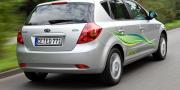 Kia Ceed Hybrid 2008