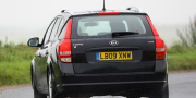 Kia Ceed Sporty Wagon UK 2009