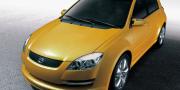 Kia Rio Sport Concept 2004