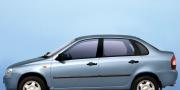 Lada 1118 Kalina Sedan 2005