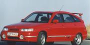 Lada 112 TMS Revolution I 2112 2002