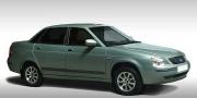 Lada 2170 Sedan 2005