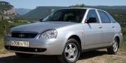 Lada Priora Hatchback 2008
