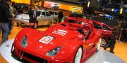 Lada Revolution Concept 2003