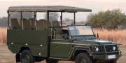 Land Rover Defender 130 Safari Vehicles