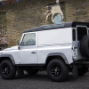 Land Rover Defender 90 Hard Top X-Tech Edition 2011