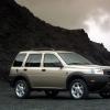 Land Rover Freelander 1996-2004