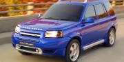 Land Rover Freelander Callaway 2002