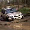 Land Rover Freelander Facelift 2005