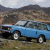 Land Rover Range Rover 3 door 1970-1985