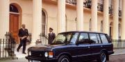 Land Rover Range Rover 5 door 1986-1994