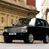 Land Rover Range Rover Autobiography 2004