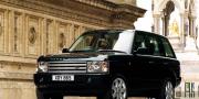 Land Rover Range Rover Autobiography 2004