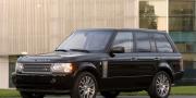 Land Rover Range Rover Autobiography 2008