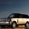 Land Rover Range Rover Autobiography 2009