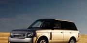Land Rover Range Rover Autobiography 2009