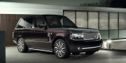Land Rover Range Rover Autobiography Ultimate Edition 2011