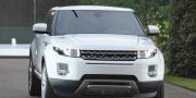 Land Rover Range Rover Evoque 2010