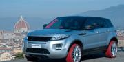 Land Rover Range Rover Evoque Marangoni 2011