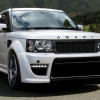 Land Rover Range Rover Sport Amari Design Windsor Edition 2011