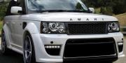 Land Rover Range Rover Sport Amari Design Windsor Edition 2011