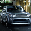 Land Rover Range Rover Sport Autobiography 2009
