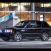 Land Rover Range Rover Sport Stromen RRS Edition Carbon 2012