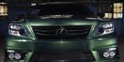 Lexus LS 600h L Fox Marketing 2010