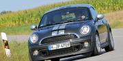 MINI Cooper SD Coupe 2011