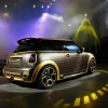 MINI Cooper Works by CoverEFX 2011