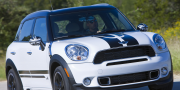 MINI Countryman Cooper S All4 USA 2010