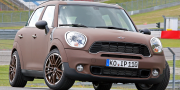 MINI Countryman Cooper S All4 Wetterauer R60 2011