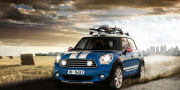 MINI Countryman D Accessorized R60 2010