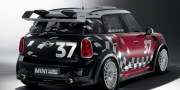 MINI Countryman WRC 2010