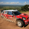 MINI Countryman WRC 2011