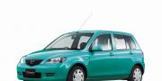 Mazda 2 2002-2005