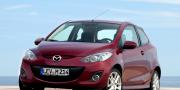 Mazda 2 3 door 2010